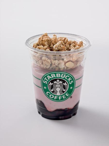 How Many Grams Is In Starbucks Coffe Cake